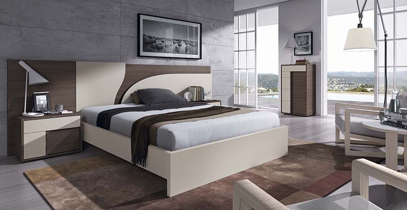 Dormitorio ferpi muebles - Muebles arganda horario ...